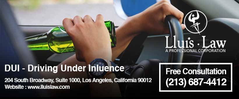 Los Angeles DUI Attorneys