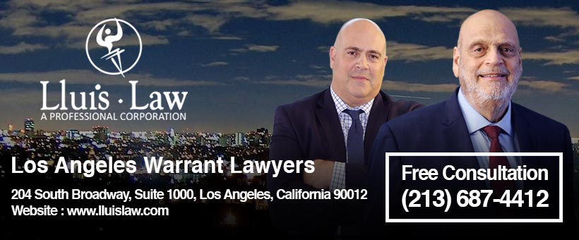 los angeles warrant lawyers