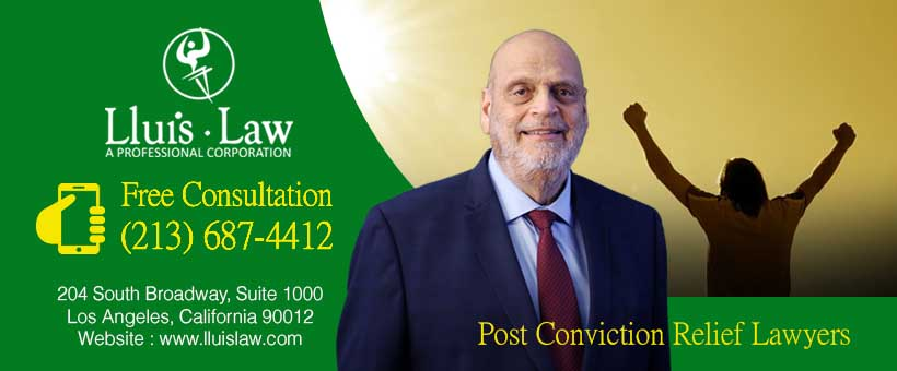 Post Conviction Relief Lawyers