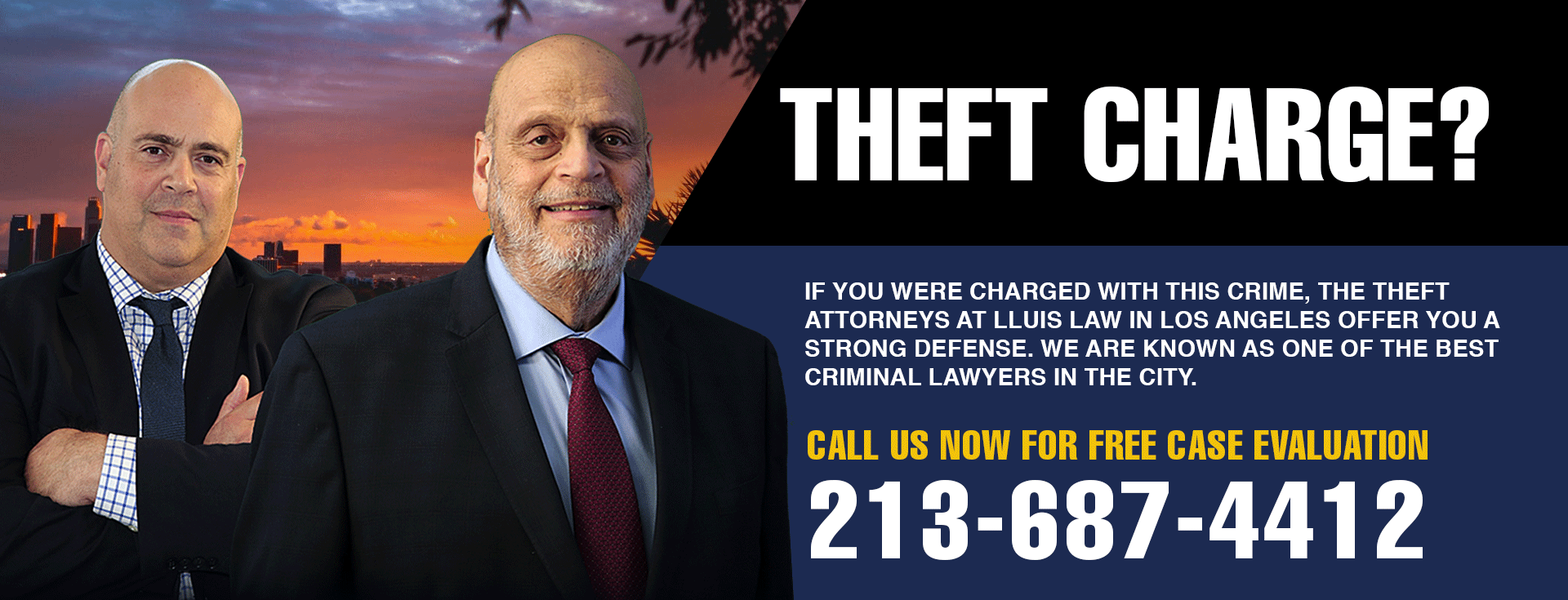 theft crimes in california