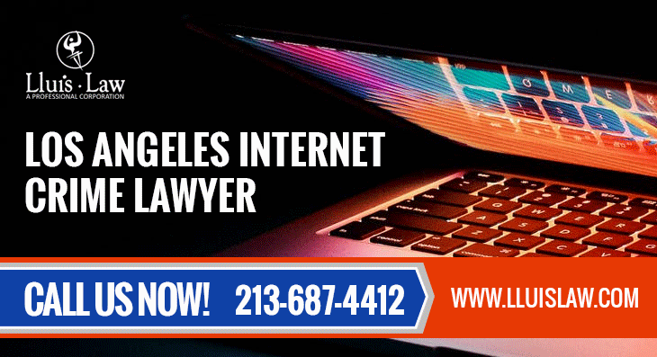los angeles internet crime lawyer